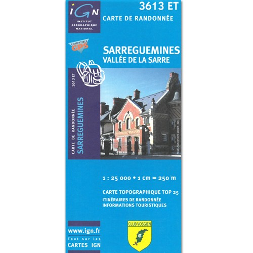 carte-ign-sarreguemines-8198